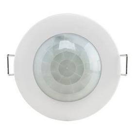 Sensor De Presença Para Iluminação Intelbras Esp 360 Embutir