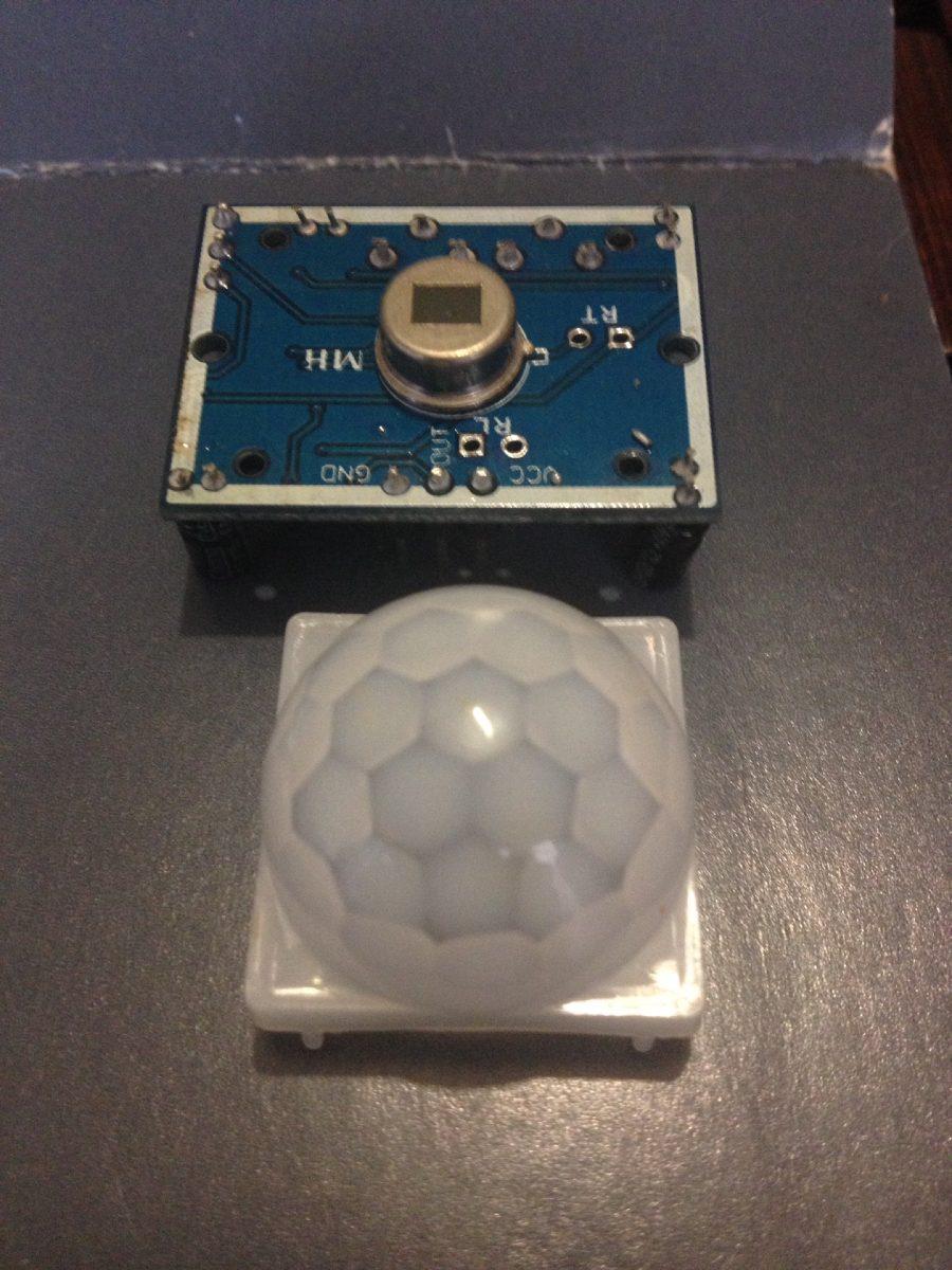 Sensor de presencia en mercado libre for Sensor de presencia