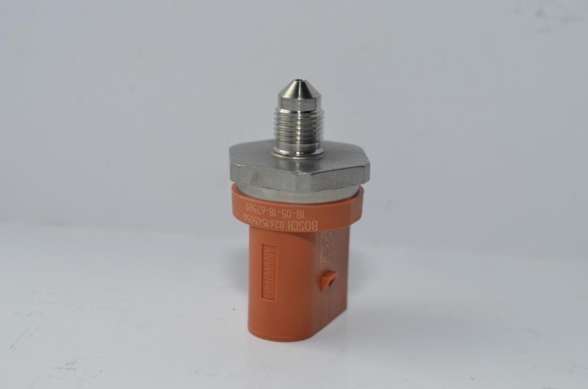 Sensor de presion de combustible bosch