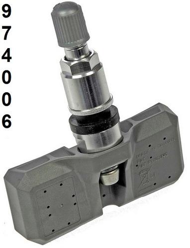 sensor de presion de llanta chevrolet tahoe 2004 - 2004
