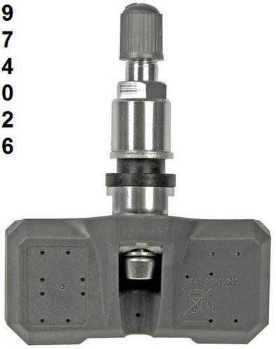 sensor de presion de llanta ford expedition 2007 - 2010