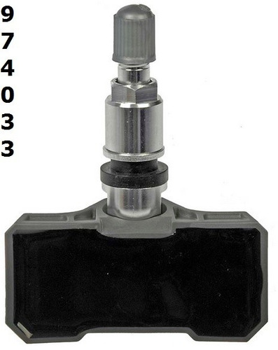 sensor de presion de llanta toyota tacoma 2006 - 2012