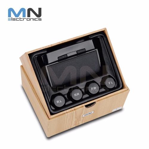 sensor de presion de neumaticos bateria incorporada