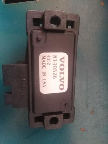 sensor de presión de turbo, d12a - 942279642
