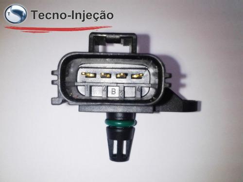 sensor de pressão map fiesta zetec rocan 0261230027