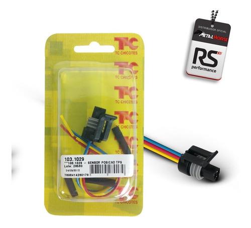 sensor de pressão mhps-10b metal horse (ps10b) + conector