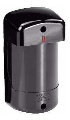sensor de proximidad infrarro exterior x-28 3 mts ps3