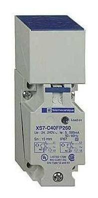 sensor de proximidad telemecanic xs7-c40fp260