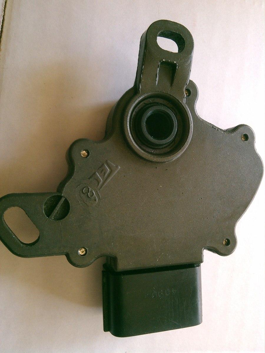 Sensor De Rangointerruptor Neutral Honda Accord D Nq Np Mlm F