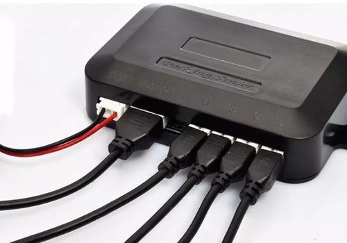 sensor de retroceso , instalacion incluida a domicilio