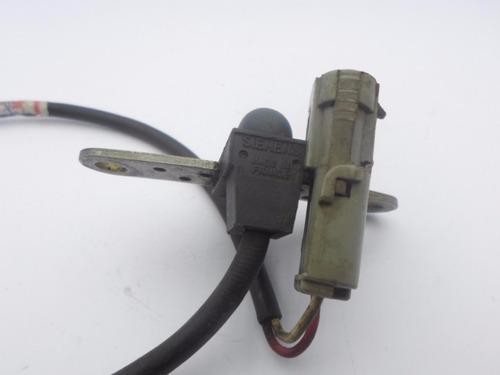 sensor de rotacao clio 1.4/1.8 94/98 megane 1.8 8v.