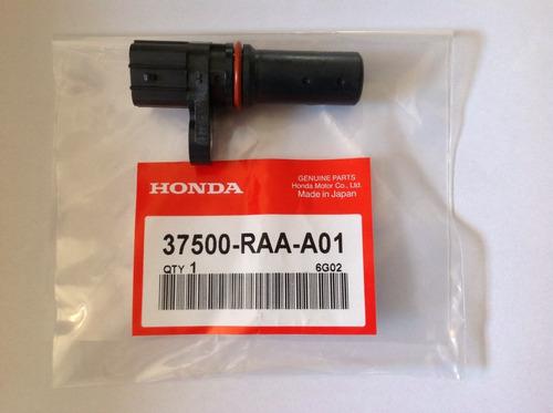 sensor de rotacao honda fit 1.4/1.5; accord; crv; new civic