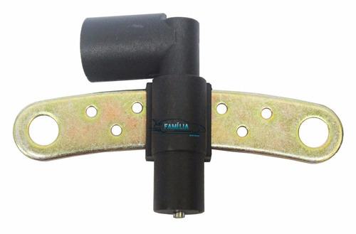 sensor de rotação clio twingo 1.0 16v megane scenic 1.6 16v