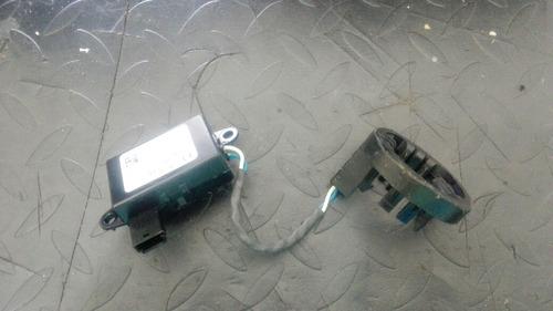 sensor de switchera anti theft chevrolet cruze nuevo