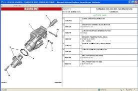 sensor de temperatura - c4 hatch - pode retirar!