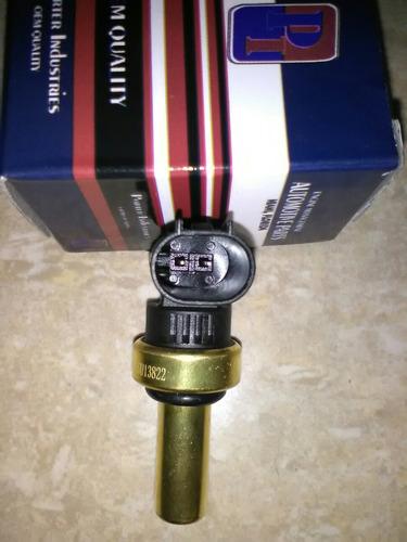 sensor de temperatura chevrolet cruze