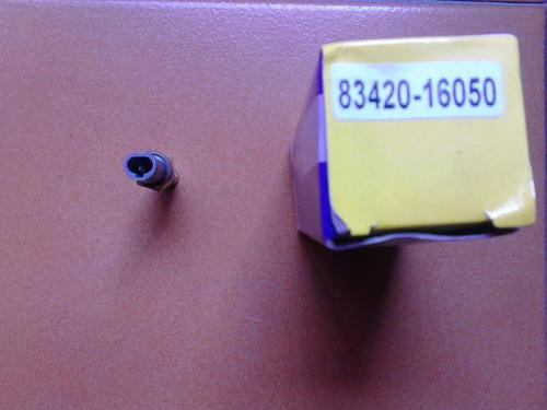 sensor de temperatura corolla