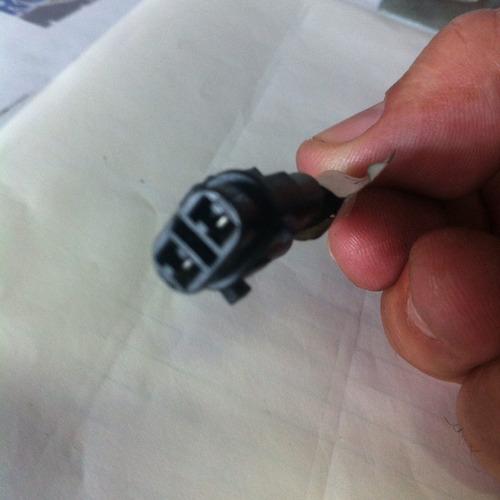 sensor de temperatura da yamaha fazer 250cc