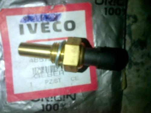 sensor de temperatura de iveco daily