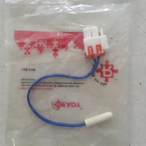 sensor de temperatura de nevera samsung azul nuevo