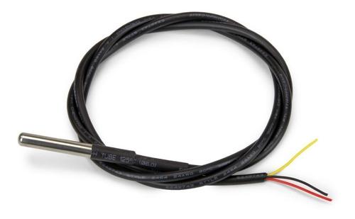 sensor de temperatura ds18b20 sonda à prova dágua arduino