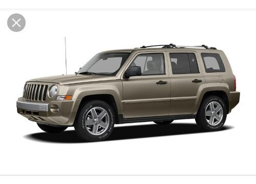 sensor de temperatura motor dodge caliber jeep compass