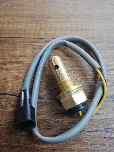 sensor de temperatura para el turbo npr, nhr y nkr