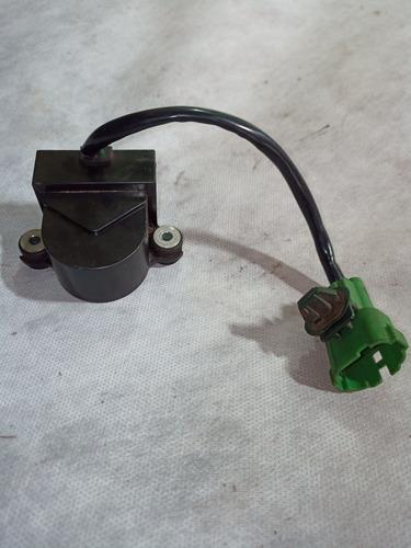 sensor de tombo/inclinação hornet 2008 em diante