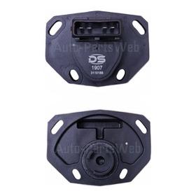 Sensor De Tps Renault 19  1.4  Inyeccion