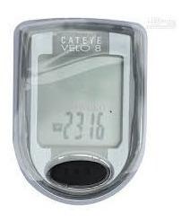 sensor de velocidad cateye velo 8