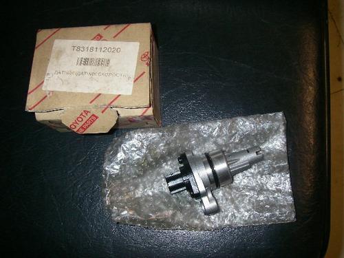 sensor de velocidad toyota yaris 2000-2005  original