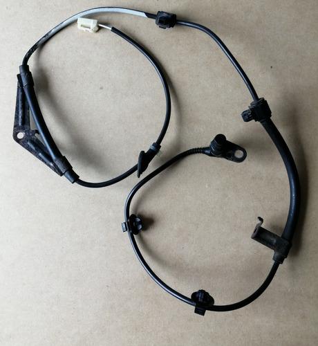 sensor de velocidad trasero lado izquierdo - daihatsu terios
