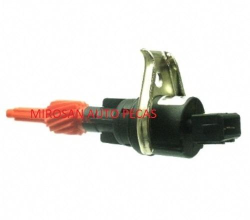 sensor de velocidade jetta / golf gti 2.0 98/00 - 4 pulsos