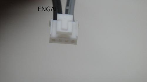 sensor  degelo e temperatura ar split  lg original