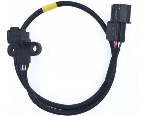 sensor del cigueñal montero sport galant 2.5 md303088 ccct