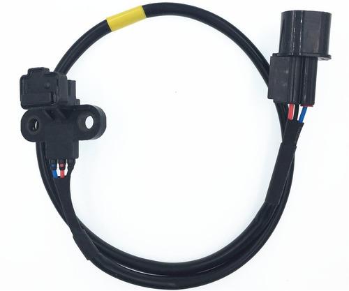 sensor del cigueñal montero sport galant 2.5 md303088 tienda
