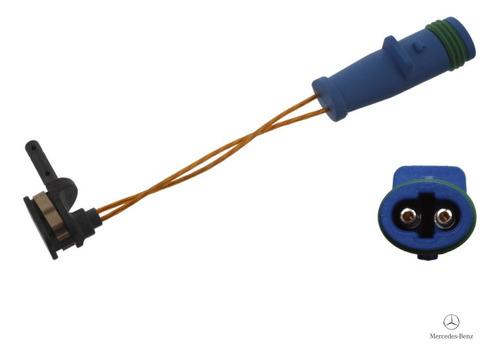 sensor desgaste de freno mercedes benz cla 200 cdi 1.8