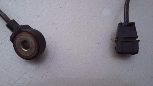 sensor detonação gol 1.0 16v bosch 0261231122