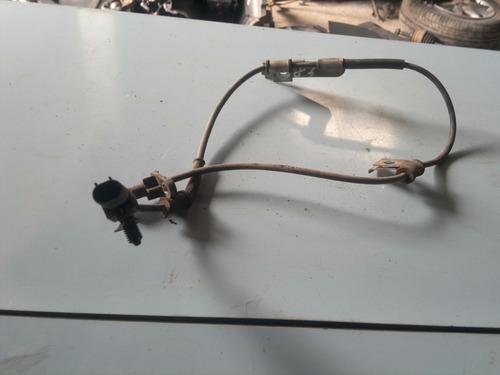 sensor do abs dianteiro esquerdo jac j3 turin sedan 2011