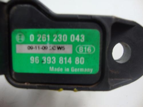 sensor do cabecote do c4