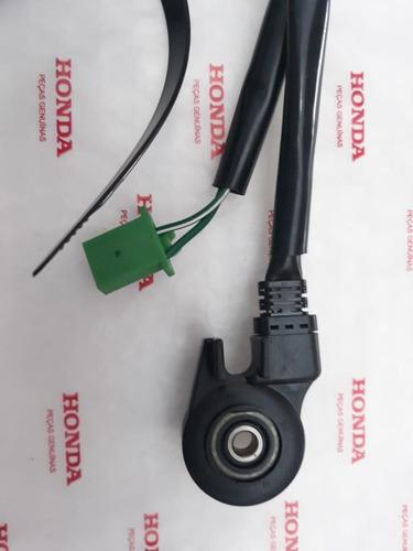 sensor do cavalete lateral xre-300 original