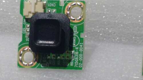 sensor do remoto mais tecla power aoc modelo le32h 1461 func