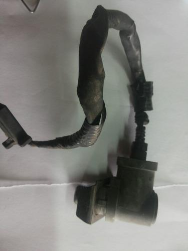 sensor do velocímetro twister