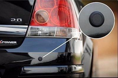 sensor estacionamento câmera