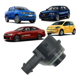 Sensor Estacionamento Vw Passat Tiguan Up Polo Golf Audi A3