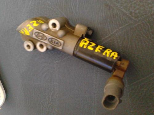 sensor esticador solenoide cabeçote azera 2012