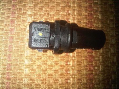 sensor flujo de aire optra original general motors.
