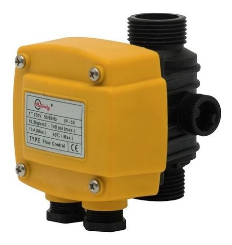 sensor flujo motorarg flowcontrol