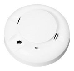 sensor foto eléctrico de humo