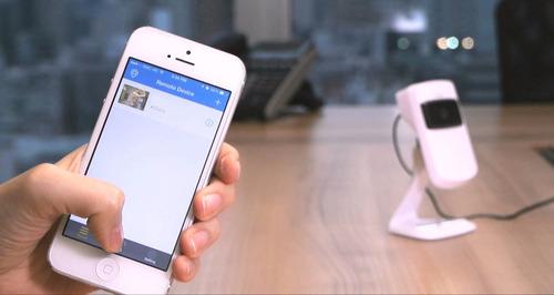 sensor fotodetector de movimiento wifi mejor que verisure